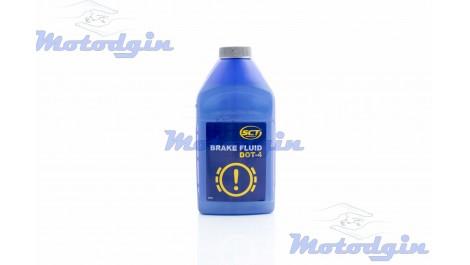 Тормозная жидкость SCT