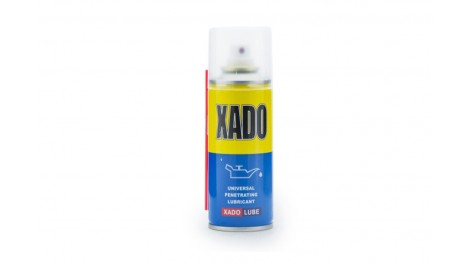 Проникающая смазка-спрей XADO