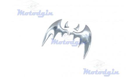 Наклейки объемные Bat