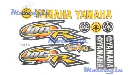 Наклейки Yamaha Jog R #7068a