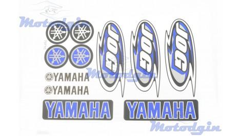 Наклейки Yamaha Jog #7071A