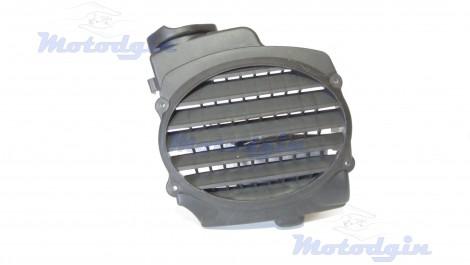 Защита радиатора Honda AF56