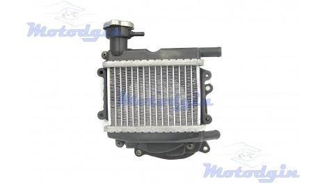Радиатор Gear UA06J / Jog SA36 / 39J в сборе