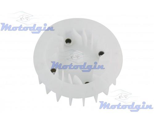 Крыльчатка охлаждения GY6-150