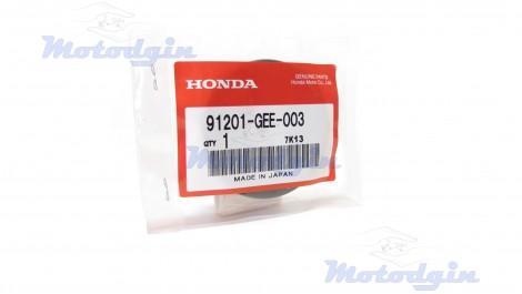 Сальник коленвала Honda AF54