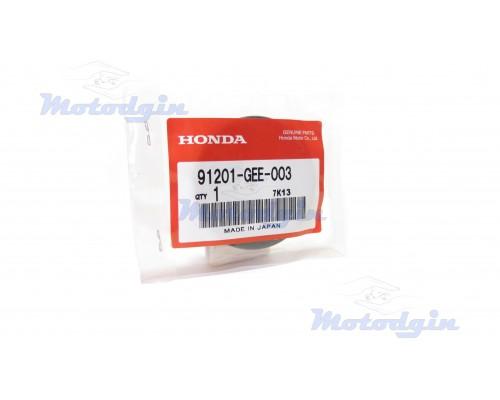 Сальник коленвала Honda AF54 21x56x6