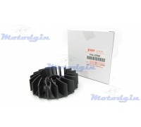 Крыльчатка охлаждения двигателя Suzuki Lets 4 /5 Address V 50 4Т