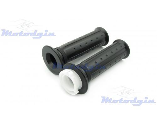 Ручки руля Suzuki Lets 4 / Addres V50G 4T