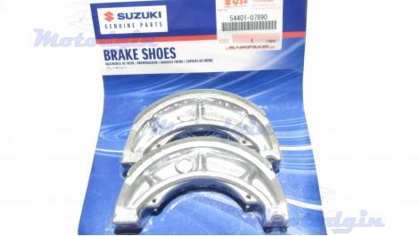 Колодки тормозные Suzuki Avenis задние