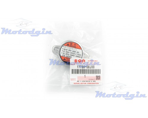Крышка радиатора Suzuki Avenis / Epicuro 99-2001г