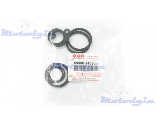 Манжеты переднего суппорта Suzuki Burgman 250 / 400сс 98 - 06г