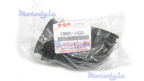 Патрубок воздушного фильтра Suzuki Burgman 250 / 400 03 - 06г