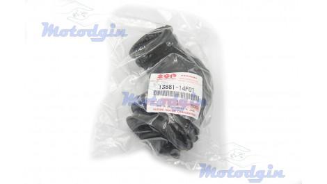 Патрубок воздушного фильтра Suzuki Burgman 250 98 - 02