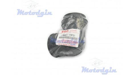Патрубок воздушного фильтра Suzuki Burgman 400сс 99 - 02г