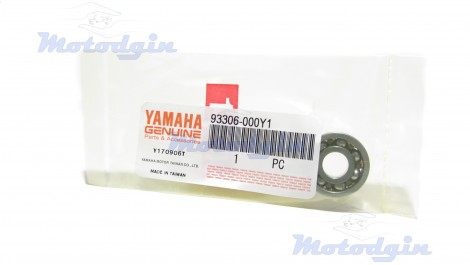 Подшипник помпы Yamaha Gear UA06J