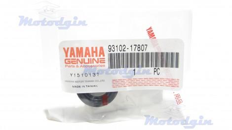 Сальник коленвала Yamaha Gear UA06J