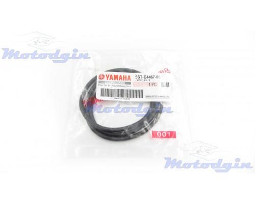 Прокладка корпуса воздушного фильтра Yamaha Jog SA39J наружная