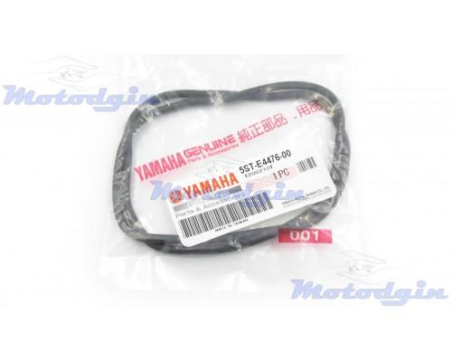 Прокладка корпуса воздушного фильтра Yamaha Jog SA39J внутренняя