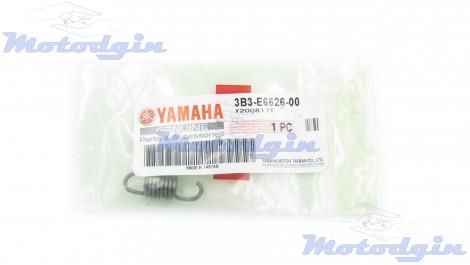 Пружинка платы сцепления Yamaha Gear UA06J