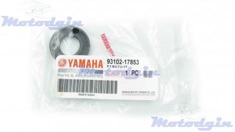 Сальник переднего колеса Yamaha Gear UA06J 4T