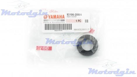 Сальник переднего колеса Yamaha SA39J / Vino SA26J