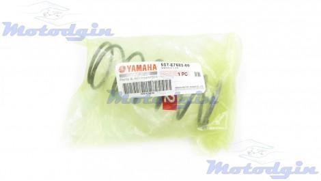 Пружина платы сцепления Yamaha Gear UA06J / SA36 / 39J центральная
