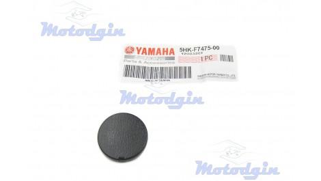 Заглушка полика Yamaha Jog SA36 / 39J