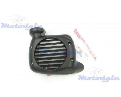 Защита радиатора Yamaha SA39J / Vino SA26J