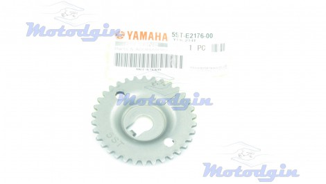 Звезда распредвала Yamaha SA36 / 39J
