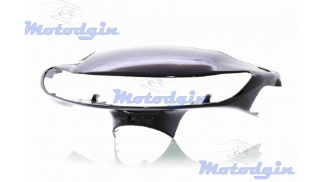 Пластик Honda Dio AF34 голова