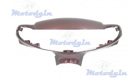Пластик Yamaha Jog SA39J голова красная