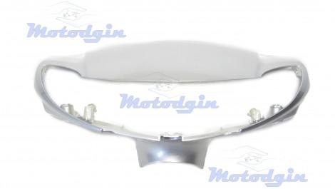 Пластик Yamaha Jog SA39J голова серая