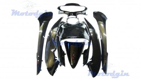Комплект пластика Honda Dio AF62/68