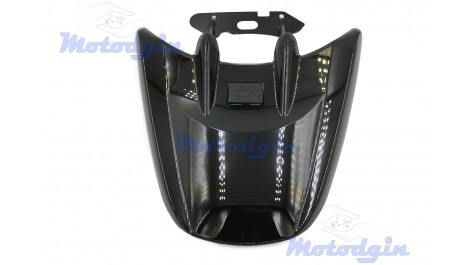 Спойлер Honda Dio AF-56 черный