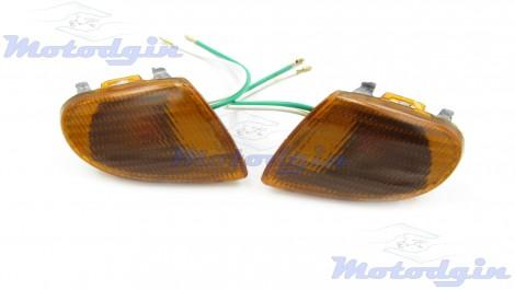 Повороты передние Yamaha Aprio