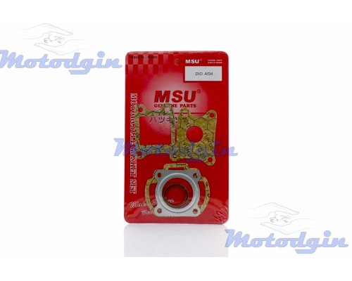 Прокладки цилиндра Honda AF34 MSU