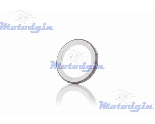 Прокладка глушителя Honda Dio
