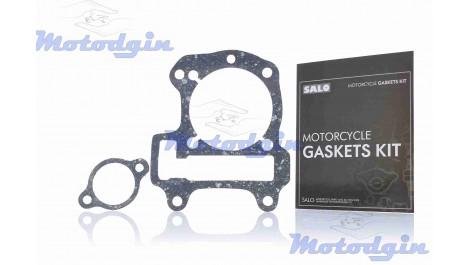 Прокладки цилиндра Honda AF68 паронит