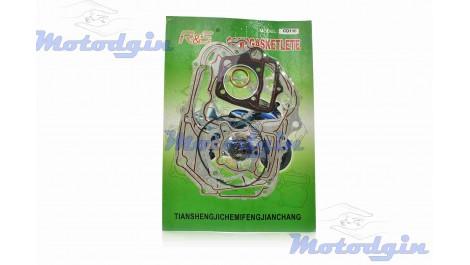 Прокладки двигателя Active 110cc