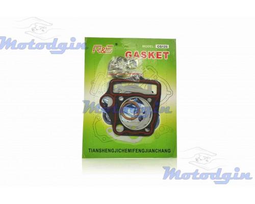 Прокладки цилиндра Active 110cc
