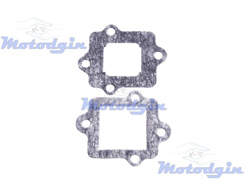 Прокладки лепесткового клапана Suzuki Lets
