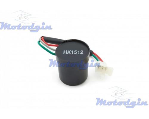 Реле поворотов GY6 3 провода