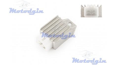 Реле зарядки GY6 50/80 ( 4 контакта )