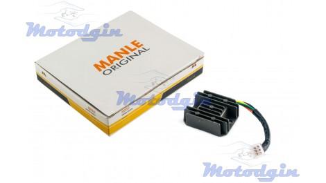 Реле зарядки GY6 125/150 ( разъем 5 контактов )