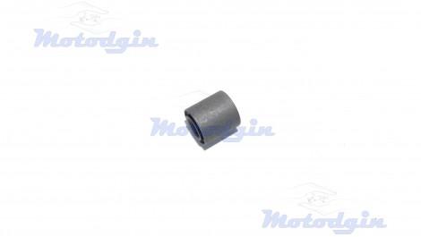 Сайлентблок амортизатора  20-20/22-8mm