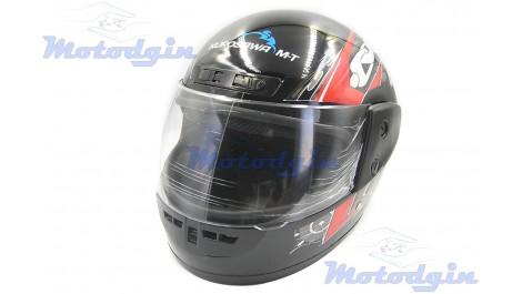 Шлем HF-101 закрытый
