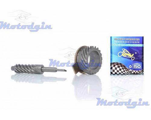 Шестерня привода спидометра Honda AF 35