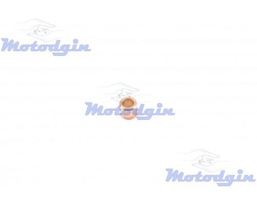 Втулка бендикса в крышку вариатора латунь