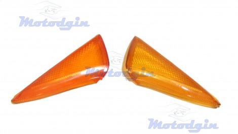 Стекло поворотов задних Honda Lead AF48 / JF06