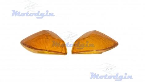 Стекло поворотов задних Suzuki Sepia ZZ 2